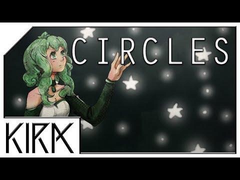 KIRA - Circles ft. GUMI English (VOCALOID Original)