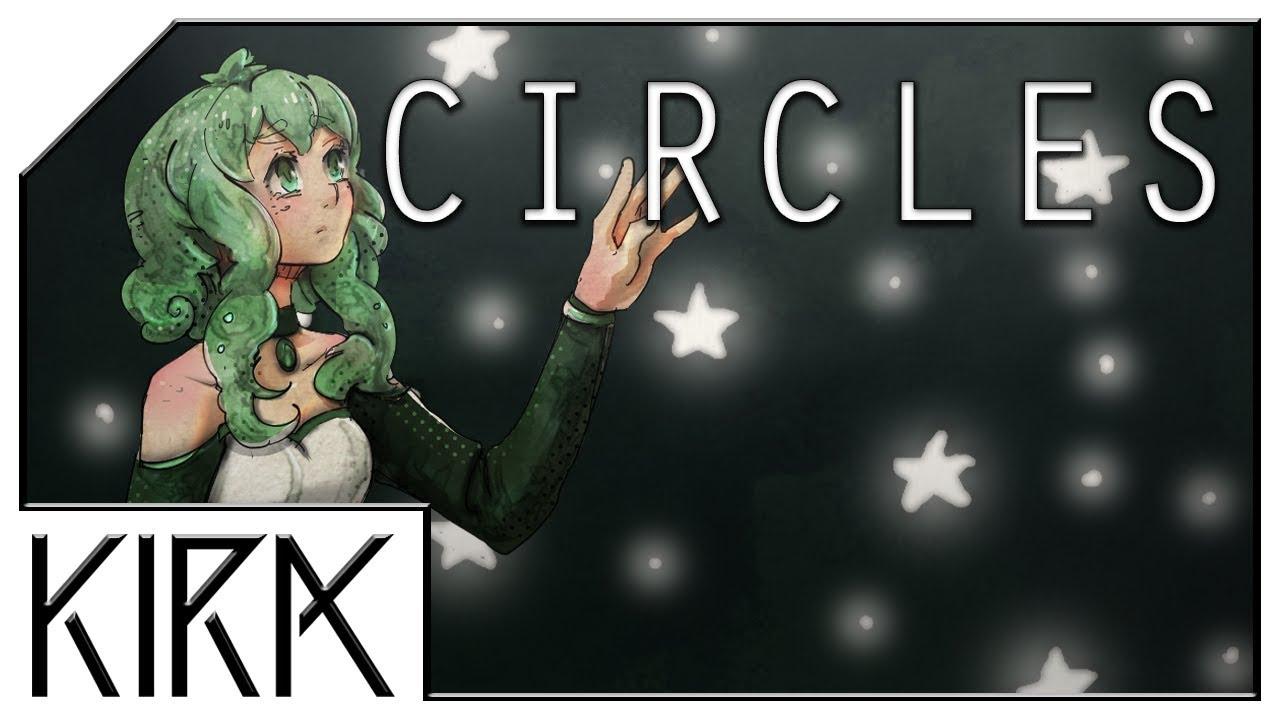 【VOCALOID Original】 Circles 【GUMI English】