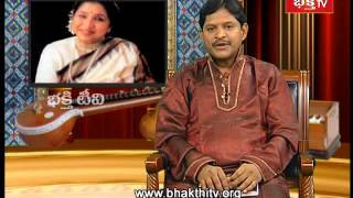 Singer Sri.K. Ramachari Special Swararchana_Part 2