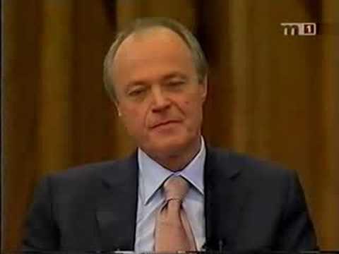 Orbán Viktor Medgyessy Péter vita 01 (2002 ápr. 5.)