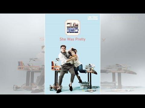 K-Drama She Was Pretty (Subtitle Indonesia) EP 1-16