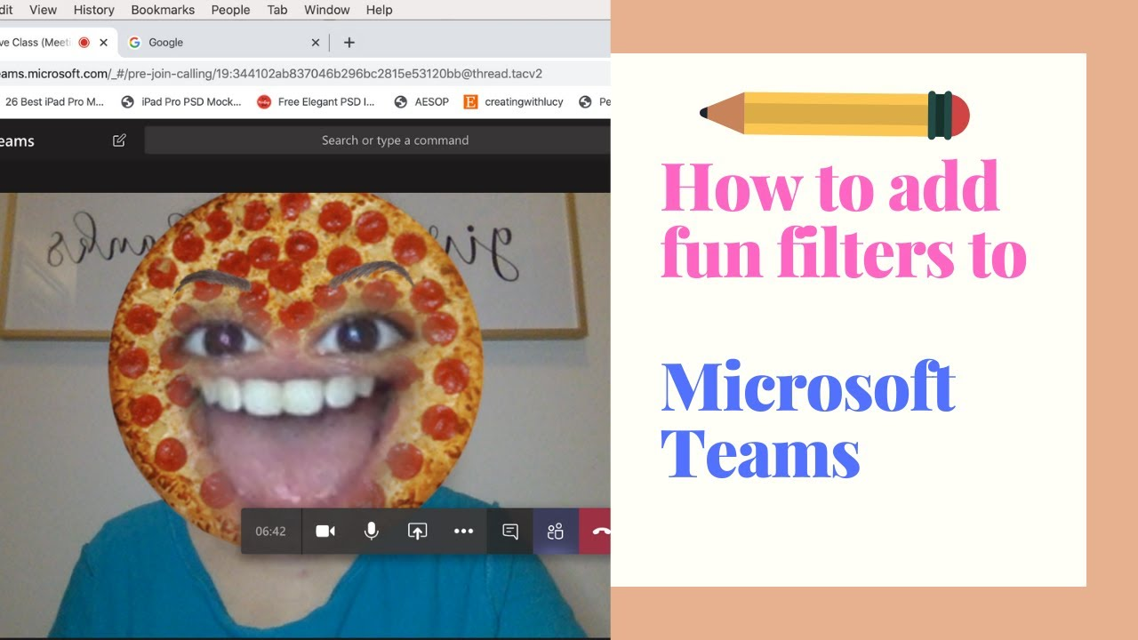 Microsoft Teams Funny Backgrounds For Video Conferencing