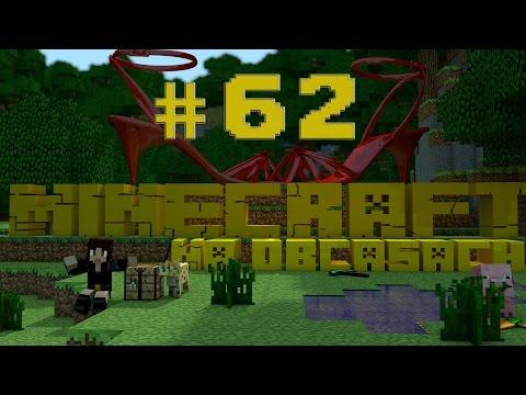 Minecraft na obcasach - Sezon II #62 - Królikarnia i wyprawa