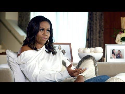 BECOMING von Michelle Obama Mp3