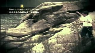 Caso Urquijo: El lugar del crimen