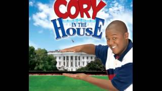 Cory In The House Theme With A Lower Pitch