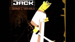 James L. Venable - Jack In The Rave (Extended Cut)