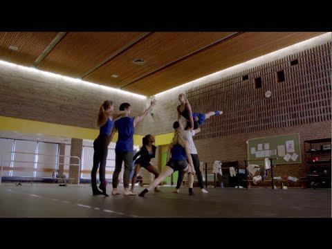 Backstage | Season 1: Episode 4 Extended Scene - Prima Dance