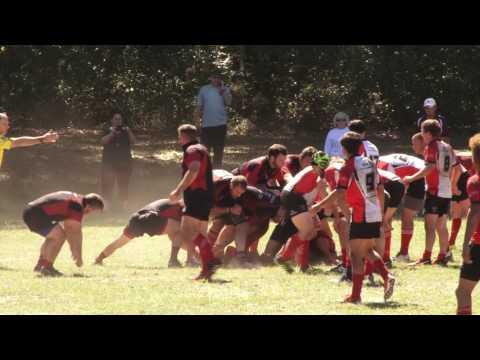 Rugby Gainesville   Hogs Vs Brevard Pt 2 2017 04 08