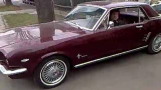 Ford Mustang 65.mp4