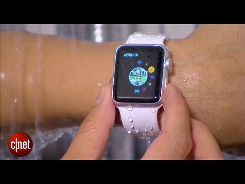 How to watch videos and movies on your Samsung Galaxy Gear watch! from YouTube · Duration:  4 minutes