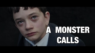A Monster Calls - The Fourth Story
