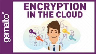 CLOUD SECURITY: How to use Encryption to Secure Data in the Cloud