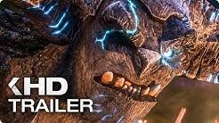 TROLLHUNTERS Season 2 Trailer (2017) Netflix