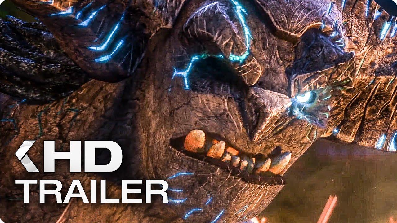 Download TROLLHUNTERS Season 2 Trailer (2017) Netflix