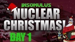 Nuclear Christmas - Day 1: M8A1 60 Gunstreak Highest In BO2 thumbnail