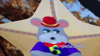 Roblox Chuck E Käse Siehe eine kleine Maus