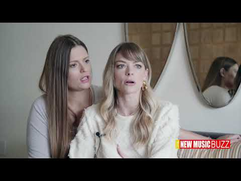 BUZZ AXS  Marianna Palka and Jaime King Talk 'Bitch'