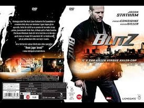 Blitz 2011 English Movie - Jason Statham, Paddy Considine, Aidan Gillen .mov