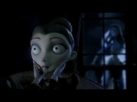 Corpse Bride (Fandub) - Victoria Meets The Corpse Bride
