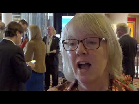 ALPSP 2017 Conference Reflections and Membership Benefits: Pippa Smart, Learned Publishing