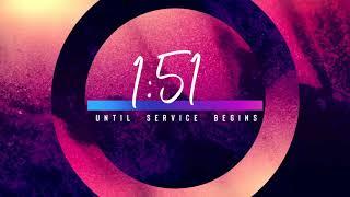 07-26-2020 Livestream - 9:15 Service