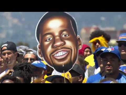 Draymond Green speech