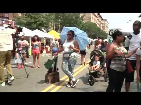 Go Africa Festival Part2