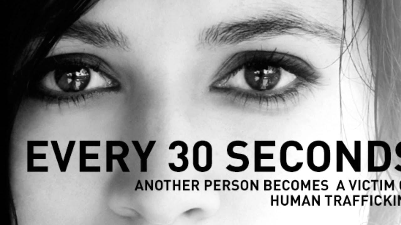 Human Trafficking Awareness Video