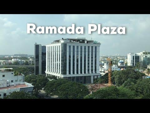 Ramada Plaza In Chennai