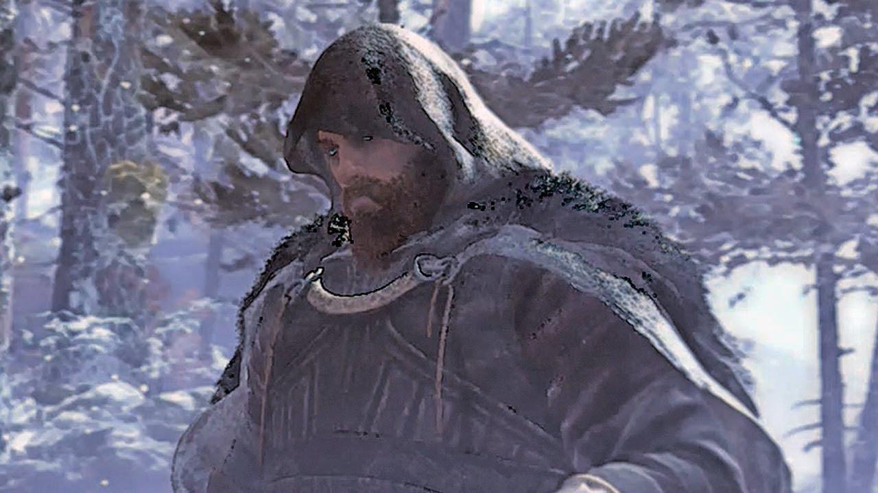 God Of War 4 Secret Ending Kratos Vs Thor