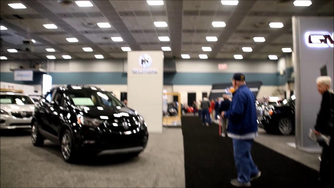 Dayton Auto Show >> Dayton Auto Show With Wesley Dalton