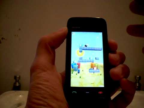 Boom Blox. Игры для Nokia 5530 (s60v5). 3D.
