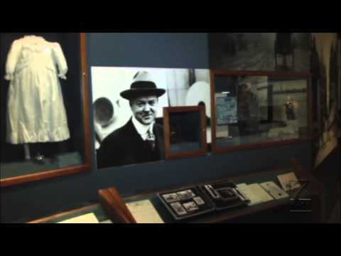 Points of Interest - Herbert Hoover Presidential Library and Museum