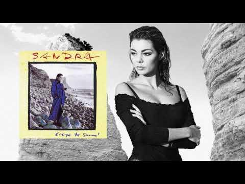 """Sandra """" Close To Seven """" Full Album HD"""