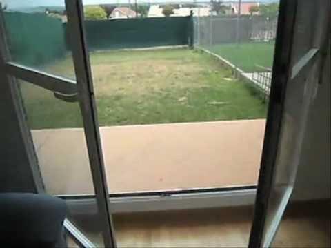 Alquiler bajo con jard n villamediana de iregua youtube for Alquiler bajo con jardin madrid
