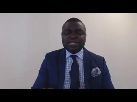 LE GÉNOCIDE VIENT DE COMMENCER AU CONGO-BRAZZAVILLE -  L'APPEL D'URGENCE DE SECOURS EST LANCÉ
