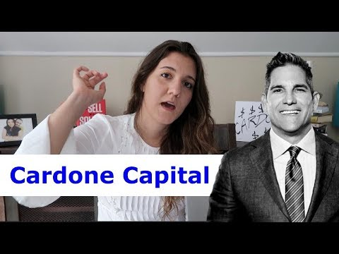 How to invest 10k in REAL ESTATE - Cardone Capital