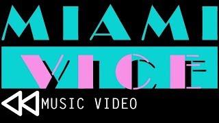 MIAMI VICE | Linkin Park ft Jay-Z - Numb/Encore [Music Video] 1080p HD