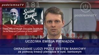 Kredyt Społeczny Douglasa