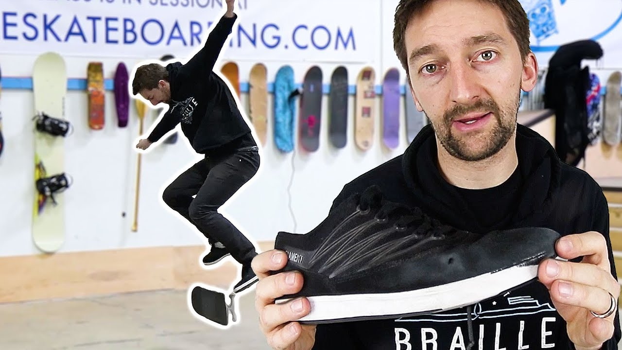 HOW TO MAKE YOUR SHOES LAST FOREVER