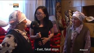 Kırgızistan'da Evlilik Merasimi - Ata Yurt - TRT Avaz