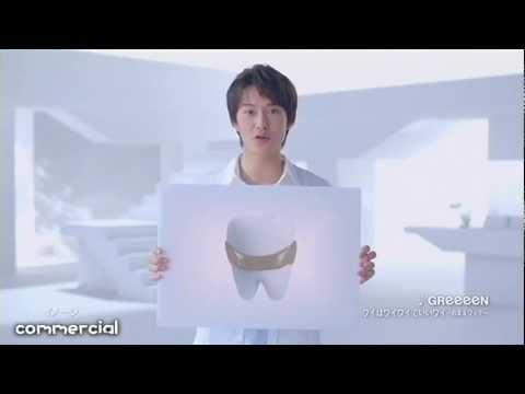 岡田将生 クリアクリーン CM スチル画像。CM動画を再生できます。