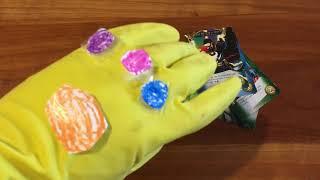 avengers: infinity war (SPOILERS) thumbnail