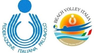 20-03-2016: #fipavpuglia - Finale 1/2 femminile, Campionato Italiano indoor Beach Volley Monopoli