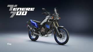 Yamaha Ténéré 700 Feature Review