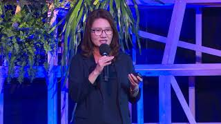 Using Big Data to Improve Healthcare Services | Tiranee Achalakul | TEDxChiangMai