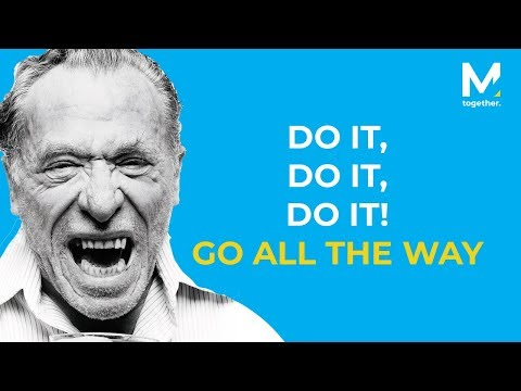 GO ALL THE WAY - Motivation To Succeed in Life