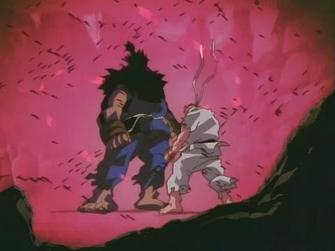 Street Fighter Alpha Akuma Scene Japanese Youtube