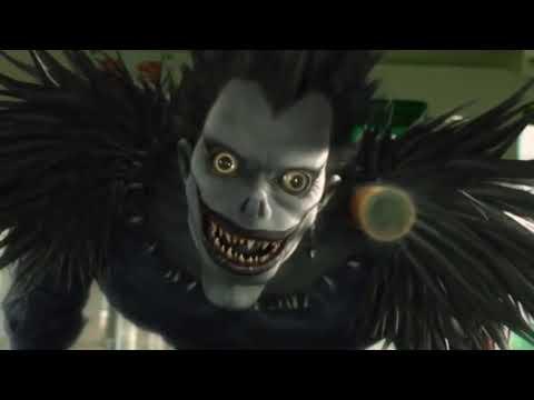 РЮК из Death Note(дорама)